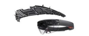 HoloLens -holographic processor