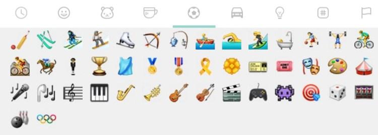 WhatsApp-Emoji-Olympics