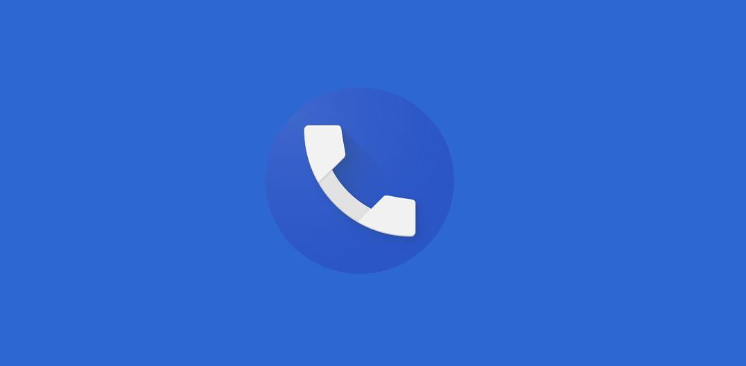 صورة تعمل جوجل على إضافة زر افتراضي لتسجيل المكالمات في تطبيقها الهاتف