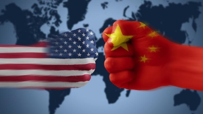 Photo of الصين تحظر استخدام المعدات والبرمجيات الأمريكية في مؤسسات القطاع العام
