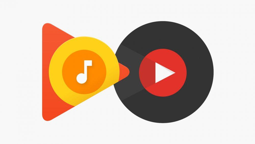 صورة تطبيق يوتيوب ميوزيك سيحل محل بلاي ميوزيك باعتباره تطبيق مُسبق على أندرويد 10