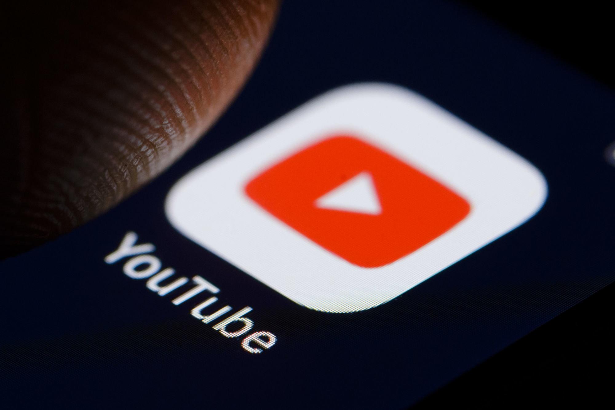"""Photo of يوتيوب تبدأ باختبار علامة التبويب """"الاستكشاف"""" في تطبيقها على أندرويد"""