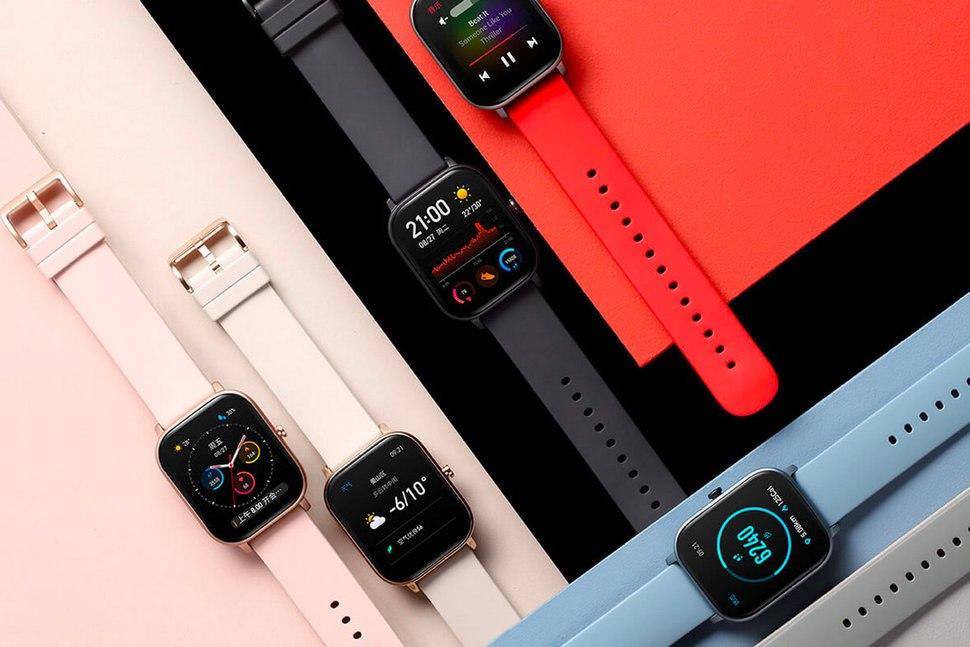 Photo of ساعة GTS الذكية من Amazfit تأتي ببطارية تدوم لمدة أسبوعين