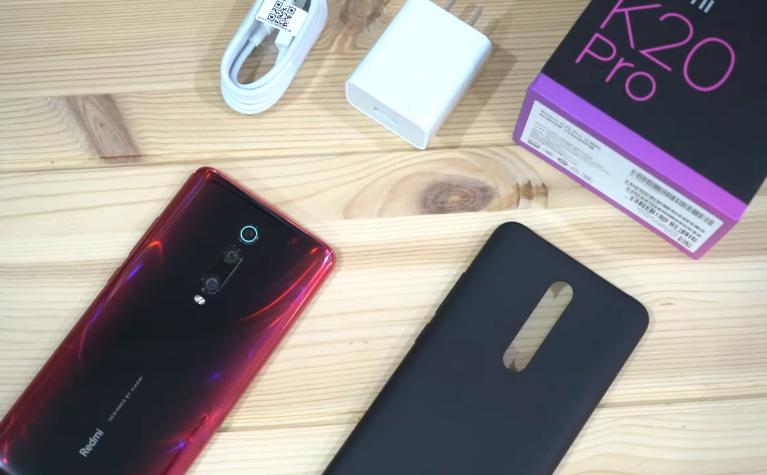 صورة مراجعة للهاتف Xiaomi Redmi K20 Pro: أفضل هاتف مقابل السعر؟