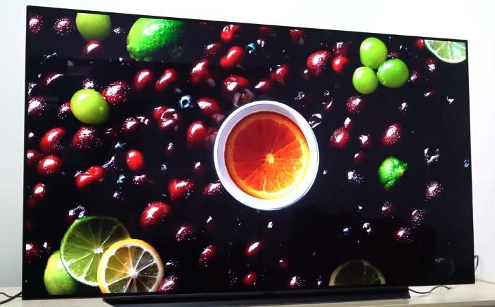Photo of مراجعة لشاشة التلفاز LG OLED C9: أول تلفاز يفهمك بالعربي!
