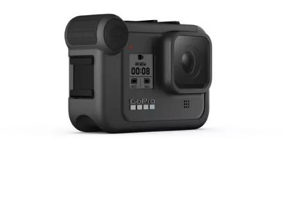 Photo of كاميرا Hero 8 Black من GoPro تتضمن وحدات Mod جديدة مصممة لمدوني الفيديو