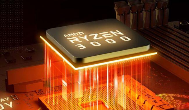صورة AMD تعلن عن معالجات Ryzen 9 3900 وRyzen 5 3500X من سلسلة Zen 2