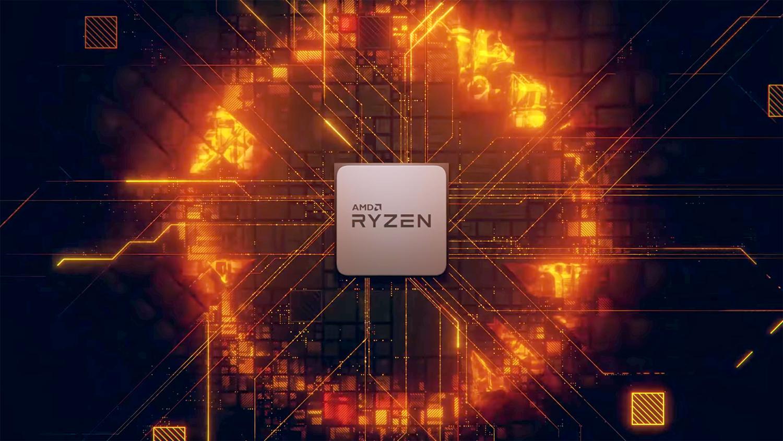 صورة AMD تستعرض الجيل الجديد من المعالجات وكرت الشاشة المميزة بدقة تصنيع 7 ناومتر