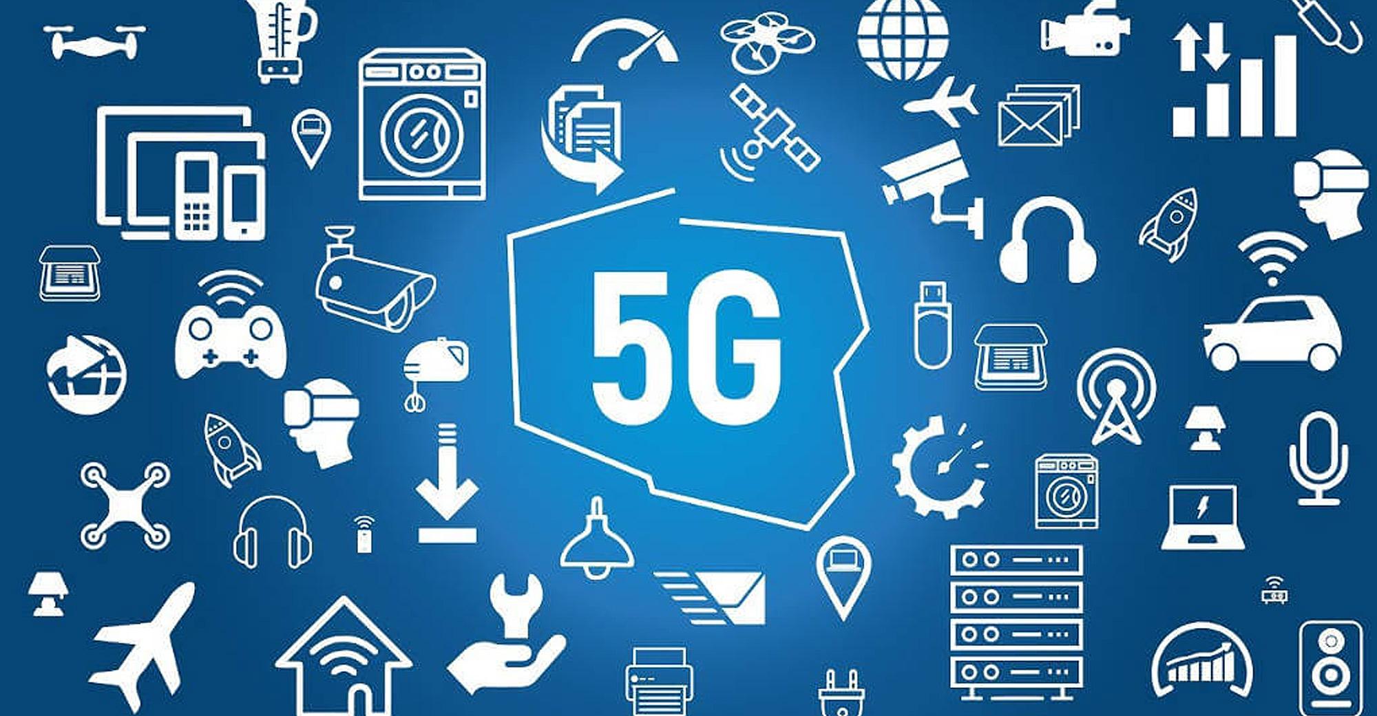 صورة ابل تخطط لإطلاق رقاقة 5G في هواتف الأيفون وأجهزة الآيباد الشركة في 2022