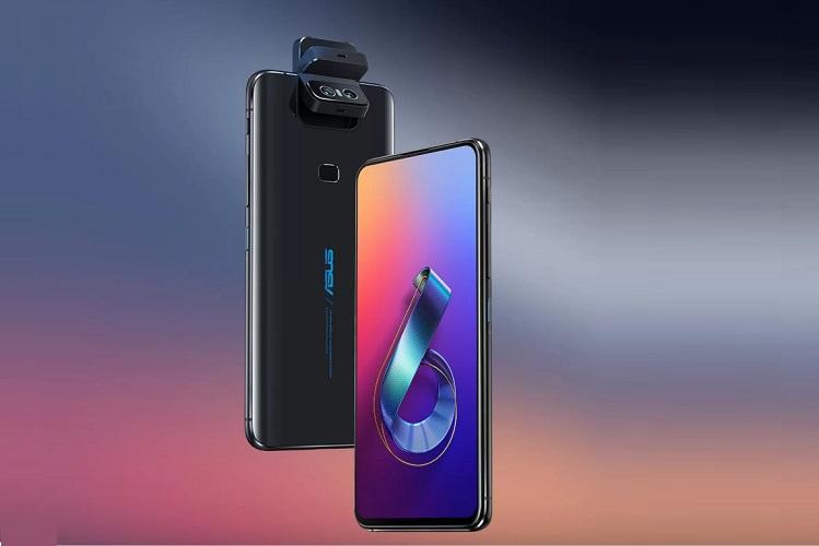 Photo of ASUS تبدأ غداً في دفع اثنان من نماذج هاتف 6z إلى الأسواق