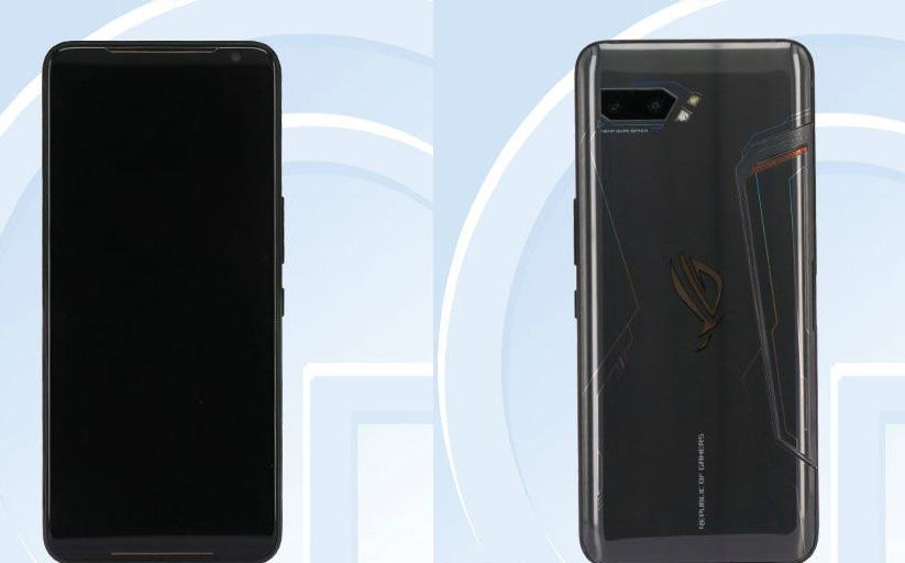 Photo of تسريبات تكشف عن بطارية بقدرة 5800 mAh في هاتف ASUS ROG PHONE 2