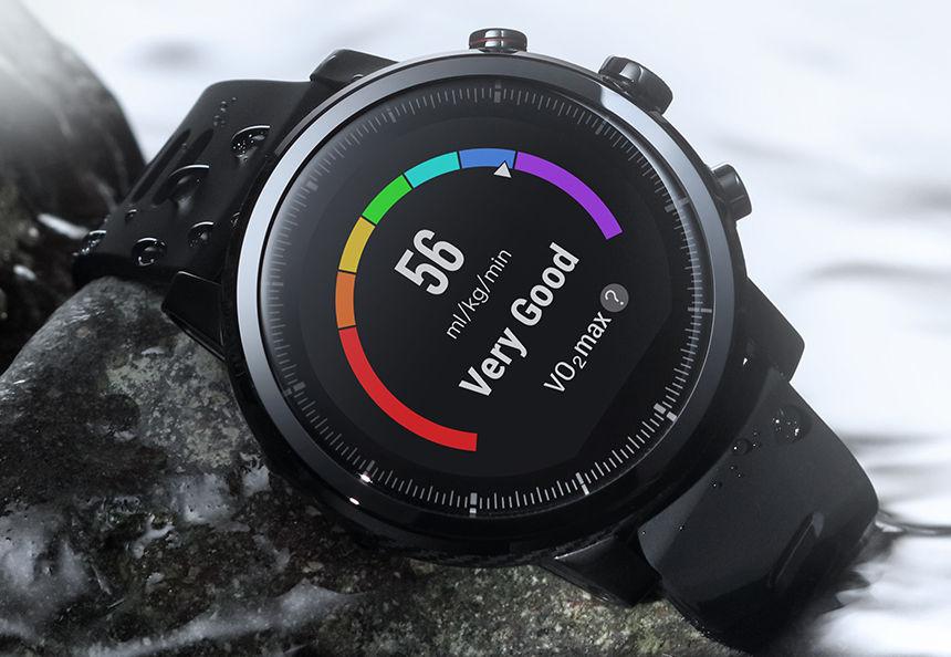 صورة تسريبات تشير إلى خطط شاومي لإطلاق أول ساعة ذكية بنظام Wear OS