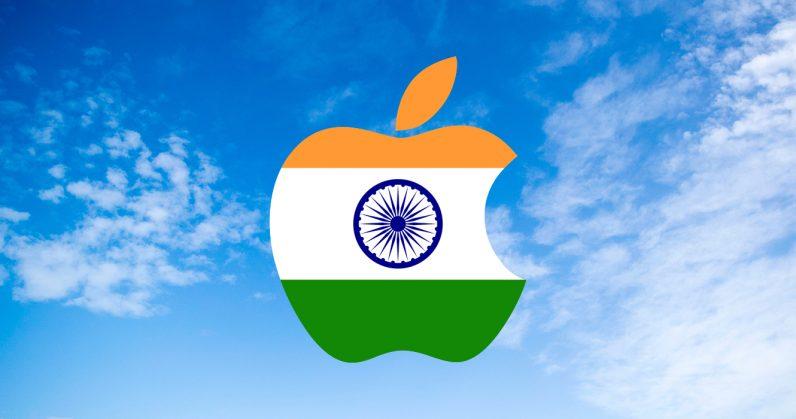 Photo of آبل قد تتيح متجرها الالكتروني أمام الهند
