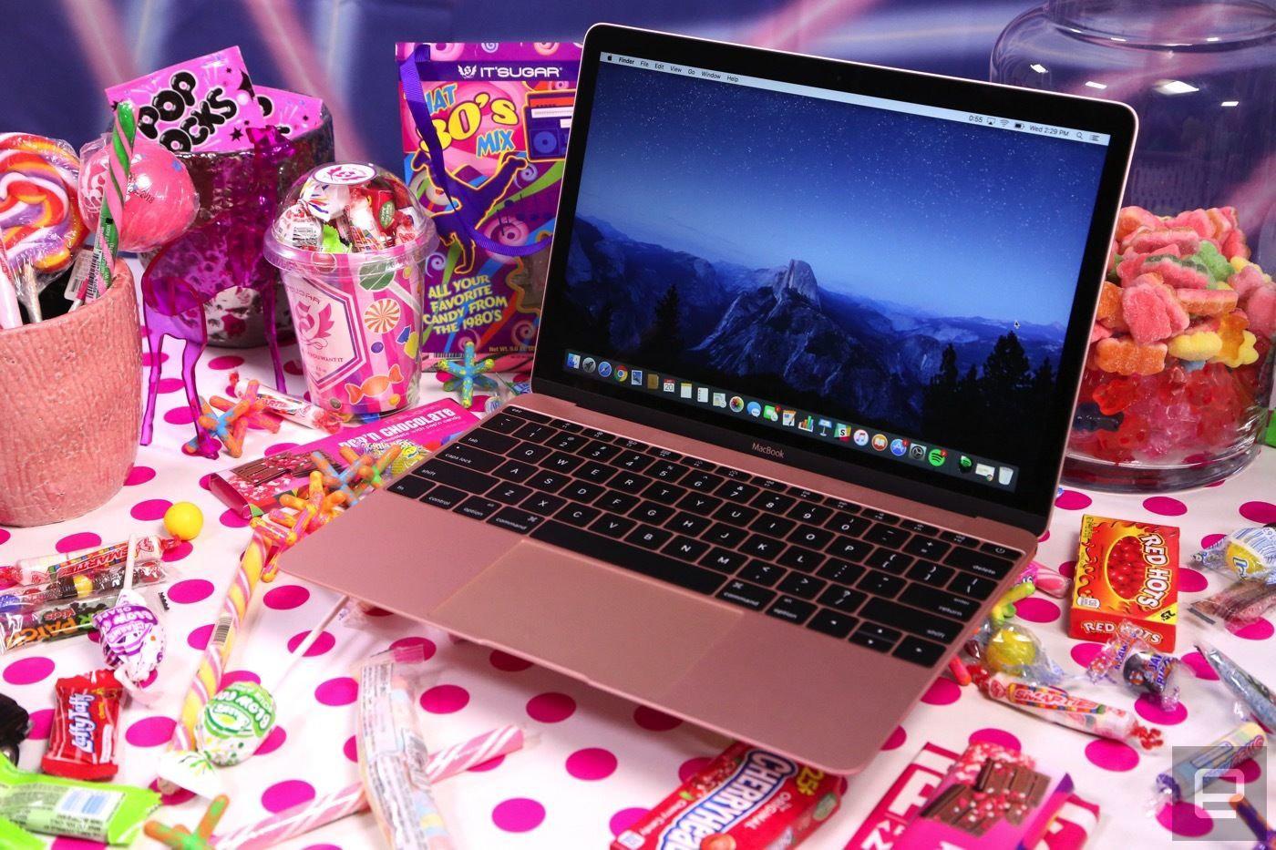 Photo of متجر ابل يتوقف عن بيع أجهزة MacBook المميزة بحجم 12 إنش
