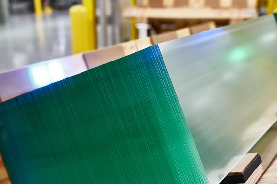 Photo of آبل تستثمر 250 مليون دولار إضافية في مصنع زجاج غوريلا غلاس