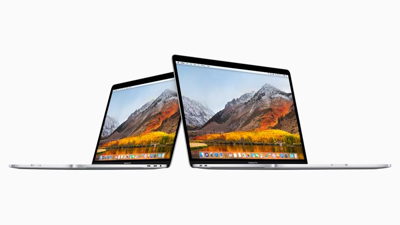 Photo of مؤتمر آبل: نسخ جديدة من MacBook Pro ستأتي مع معالج رسومات Radeon Pro Vega