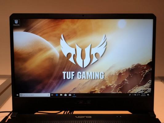 صورة Asus تقدم أجهزة TUF المخصصة للألعاب مع معالجات AMD وكرت الشاشة من Nvidia
