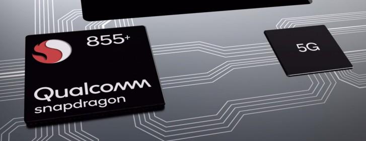 صورة Asus ROG Phone II أول هاتف يتم إصداره بمعالج Snapdragon 855 Plus