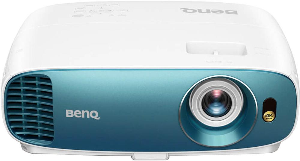 صورة BenQ تعلن عن إصدارها الجديد من أجهزة العرض المنزلي BenQ TK800M