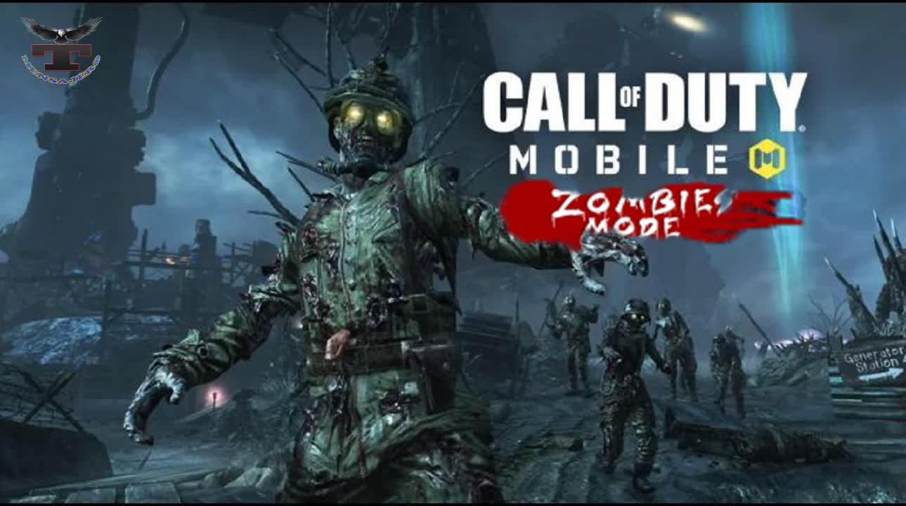 Photo of لعبة Call of Duty موبايل تدعم وحدات التحكم ووضع الزومبي وأكثر