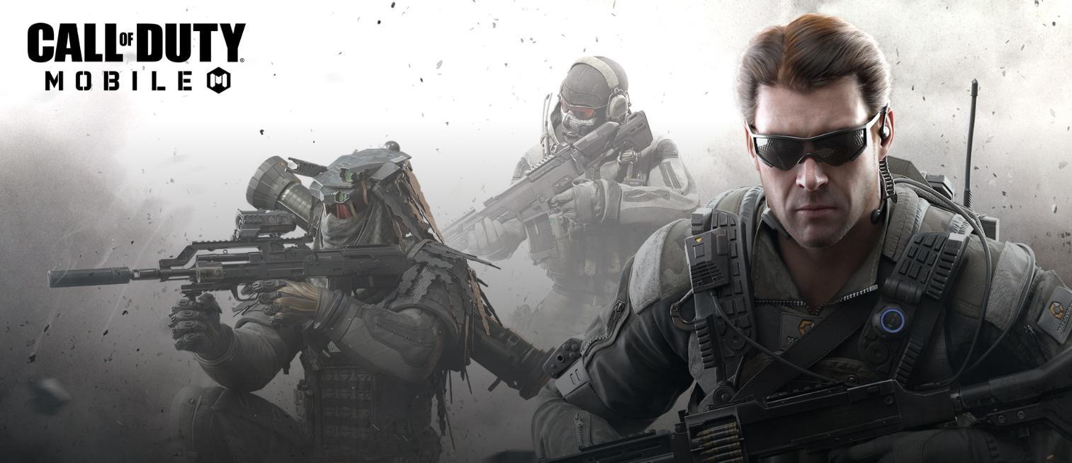 Photo of رسميًا لعبة Call of Duty: Mobile متاحة على أندرويد و iOS