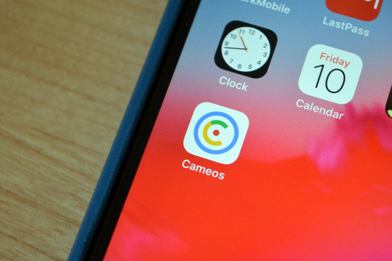 Photo of تطبيق Cameos من جوجل لإعطاء المشاهير طريقة جديدة للرد على المعجبين