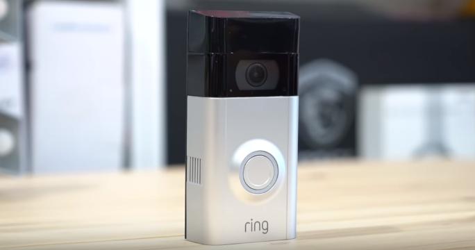 Photo of مراجعة للجرس الذكي Ring Video Doorbell 2