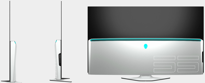 Photo of Dell تطلق أول شاشة ألعاب OLED بحجم 55 إنش وسعر 4000 دولار الشهر المقبل