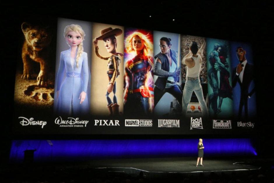 Photo of توقعات محللي السوق تؤكد نجاح خدمة البث Disney بلس عند إطلاقها في نوفمبر