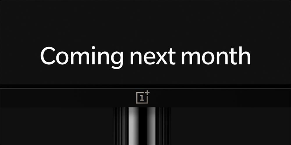 Photo of شركة ون بلس تؤكد إطلاق OnePlus TV الشهر القادم