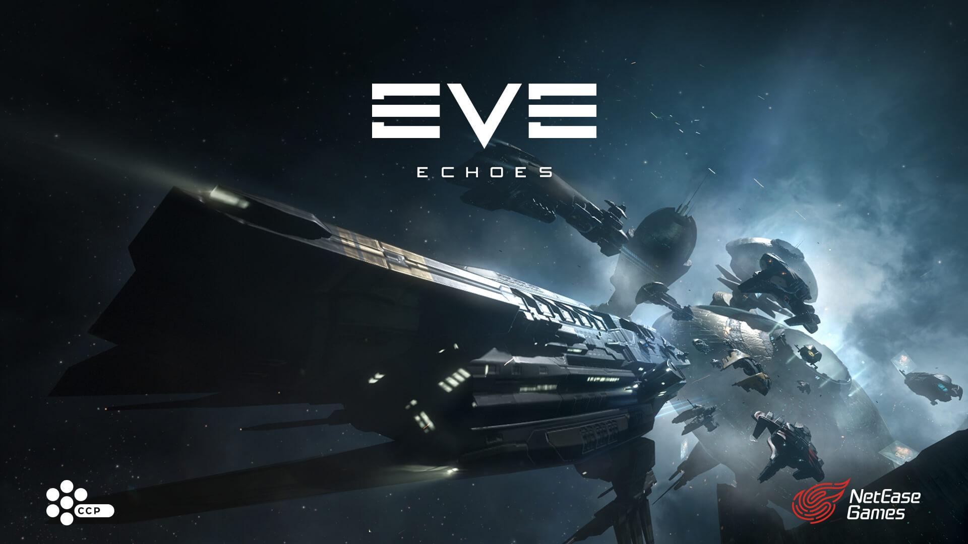 Photo of لعبة EVE Echoes ستكون متاحة كإصدار تجريبي عام في ديسمبر القادم