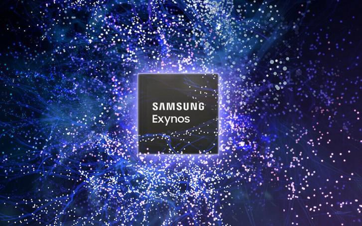 Photo of سامسونج تخطط لدعم هواتف Galaxy A العام المقبل بمعالج Exynos 9630 الجديد