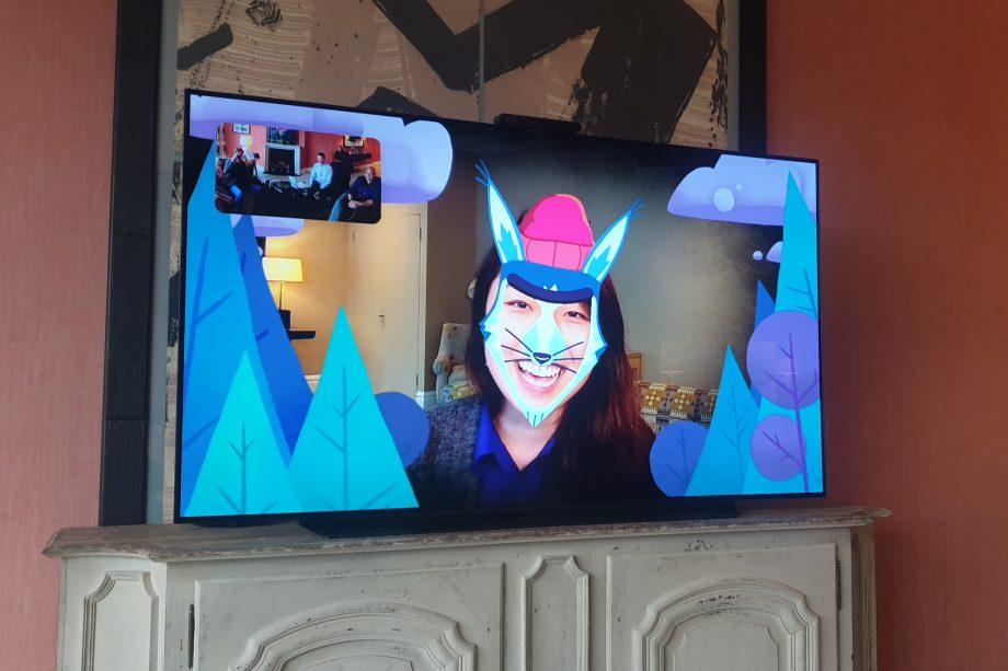 Photo of الفيس بوك تكشف عن جهاز Portal TV وإكسسوار كاميرة لدعم مكالمات الفيديو