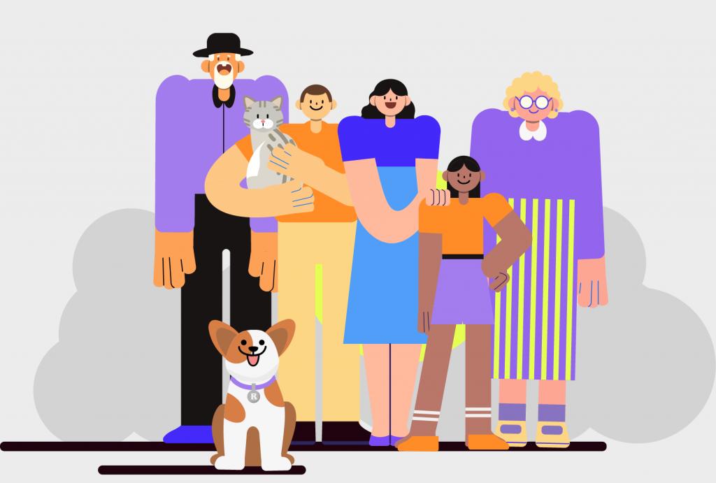 """صورة تيك توك تضيف خاصية """"الترابط العائلي"""" لتمكين الآباء من مراقبة محتوى أبنائهم"""