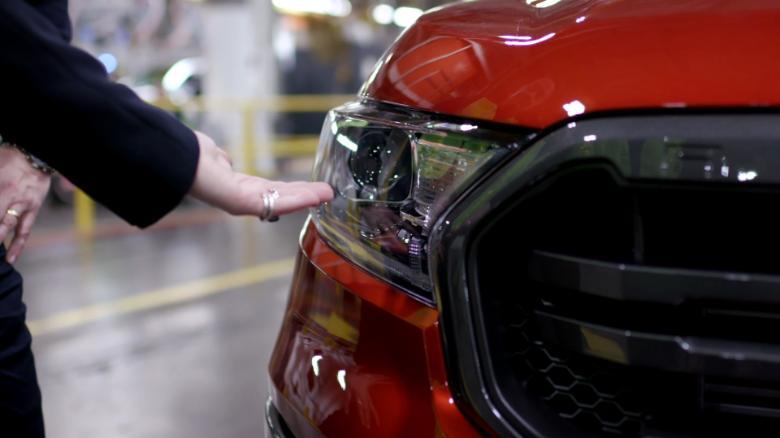 Photo of Ford تبدأ في إعادة تدوير نفايات القهوة من McDonald وتحويلها إلى قطع غيار للسيارات
