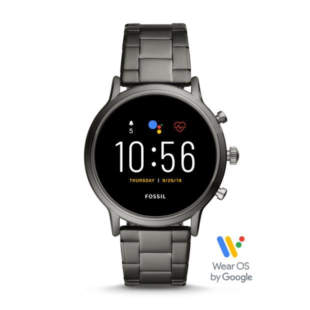 Photo of الإعلان الرسمي عن ساعة Fossil Gen 5 الذكية بسعر 295 دولار