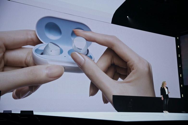 Photo of سامسونج تقدم سماعة Galaxy Buds Plus اللاسلكية بقدرة أعلى في البطارية