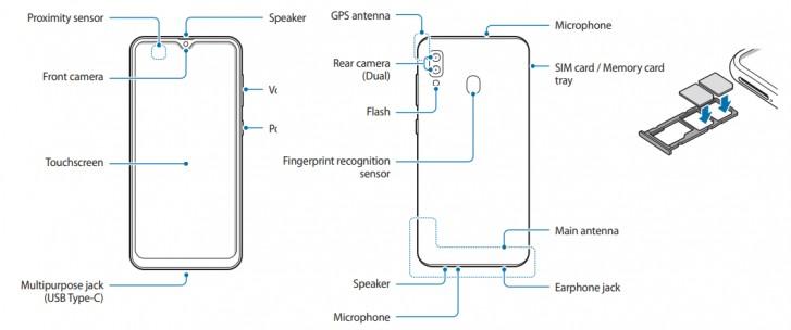 Photo of هاتف Galaxy M10s ينطلق قريباً بشاشة AMOLED وتقنية الشحن السريع