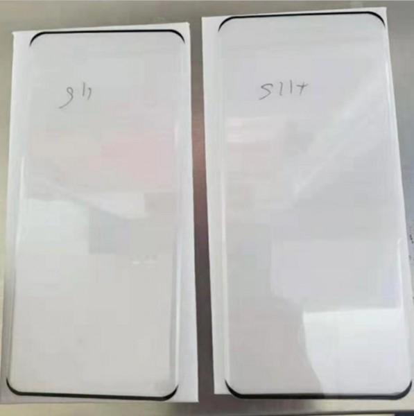Photo of صور مسربة تكشف عن إطارات نحيفة جداً في هاتفي Galaxy S11 وGalaxy S11 Plus