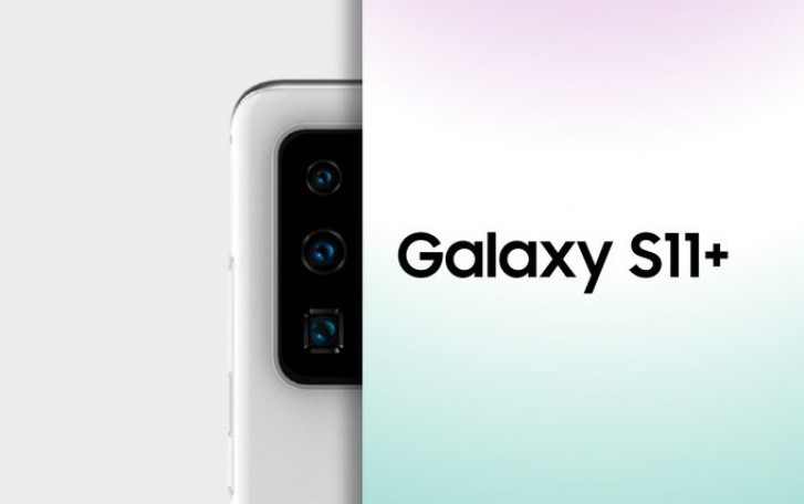 Photo of سامسونج تدعم هاتف Galaxy S11 Plus بمستشعر بدقة 108 ميجا بيكسل وتقنية Bayer