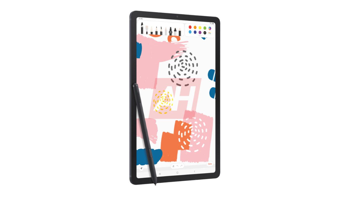 Photo of نظرة على الجهاز اللوحي Galaxy Tab S6 Lite من سامسونج