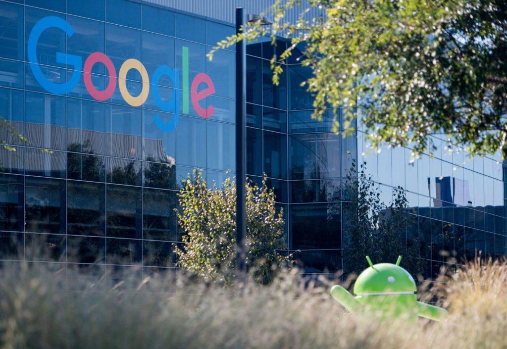 Photo of جوجل تحظر خدماتها على هواتف أندرويد الجديدة في تركيا