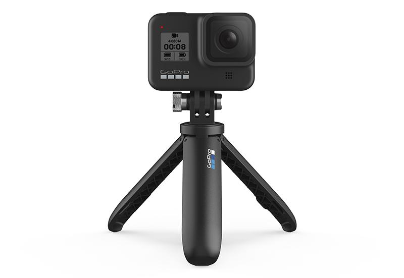 Photo of GoPro تعلن عن كاميرة الأكشن HERO8 Black وكاميرة GoPro MAX 360