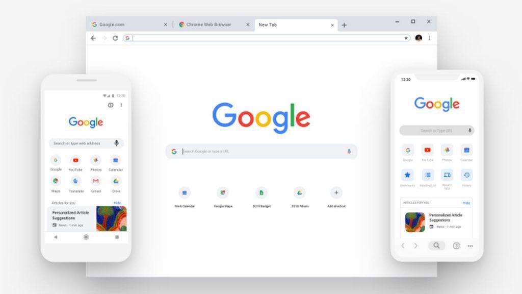 Photo of جوجل تعالج ثغرة أمنية في تحديث Chrome الأخير
