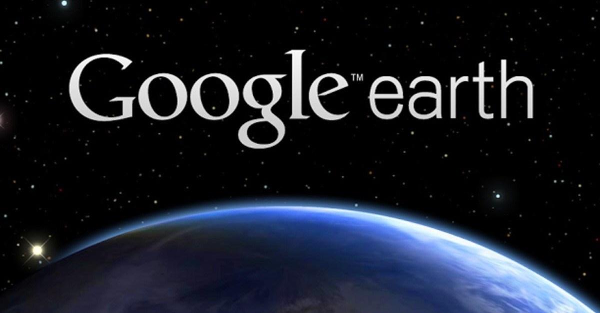صورة تطبيق جوجل إيرث يدعم الآن ميزة الغيوم المتحركة على مدار 24 ساعة