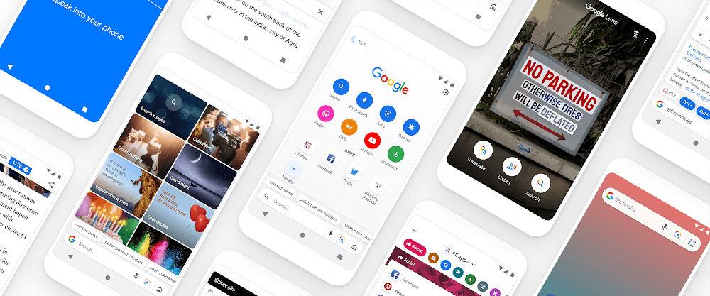 Photo of جوجل توفر تطبيق البحث Google Go للمستخدمين في جميع أنحاء العالم