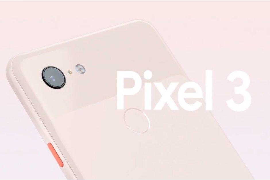 صورة مؤتمر قوقل : الإعلان عن هاتف Pixel 3 و Pixel 3XL رسمياً.