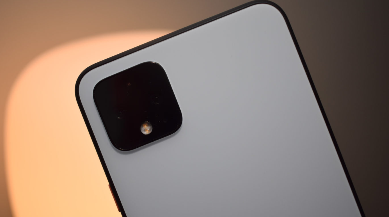 Photo of جوجل تدعم هواتف Pixel 4 قريباً بميزة تسجيل الفيديو بدقة 4K عند 60 إطار لكل ثانية