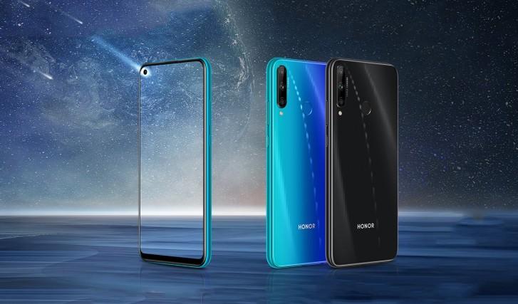 صورة Honor تعلن عن هواتف 9C و9A وأيضاً 9S في سوق روسيا