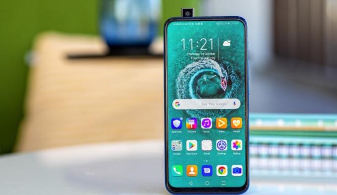 صورة هاتف Honor 9X ينطلق رسمياً اليوم في سوق الإمارات بسعر 999 درهم
